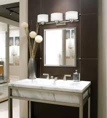 Vanity Sconce Placement Of Bathroom Vanity Light Fixtures Master Bath Kichler