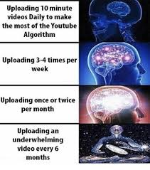 How To Make Video Memes - uploading 10 minute videos daily to make the most of the youtube