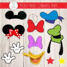 mickey mouse photo booth mickey mouse clubhouse buscar con 2a baile