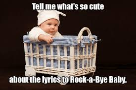 Baby Memes For New Moms - 8 hilarious baby memes for new parents corcell