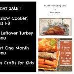 crockpot black friday sale absolutely free crockpot freezer meals weekly menu e cookbook