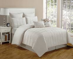 White Bed Set Queen Excellent Size Useable And Bedding Sets Queen Ideas Bedroomi Net