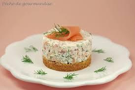 cuisiner saumon fumé cheesecake au saumon fumé péché de gourmandise