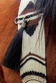 i love this color and pattern mohair cinch this is what i will be