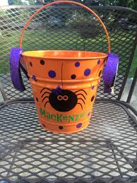 halloween trick or treat baskets 2016 girlshue