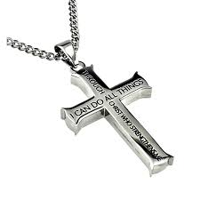 mens christian jewelry mens religious jewelry
