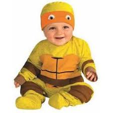 Halloween Costumes Infant Boy Teenage Mutant Ninja Turtles Raphael Baby Costume Exclusively