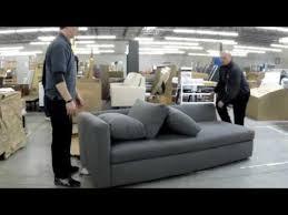Pop Up Platform Sleeper Sofa Oxford Sleeper Tip