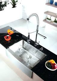 top ten kitchen faucets kitchen faucet too tall pizzle me