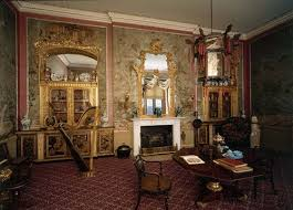 home interior wallpapers wallpapers in the historic interior