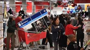 target in black friday flexible return policies can lead to fewer returns