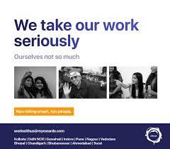 Work From Home Web Design Jobs Kolkata by Ewards Linkedin