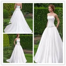 plain white wedding dresses canada plain lace wedding dresses supply plain lace wedding