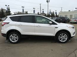 Ford Escape Sport - new 2017 ford escape se 4 door sport utility in edmonton 17sc1330