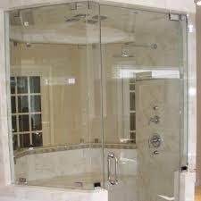 Frameless Steam Shower Doors Shower Door Photo Gallery