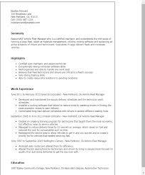 sample resume customer relationship officer example of literature