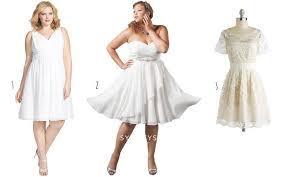 3 short white plus size party dresses white plus size party dresses