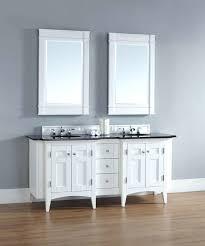 60 Bathroom Vanity Double Sink bathroom storage stunning double vanity sinks for small
