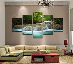 Art For Living Room by Compare Prices On Waterfall Art Online Shopping Buy Low Price