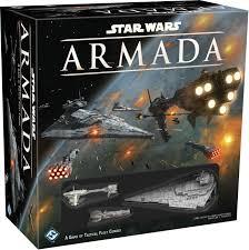 star wars armada review u2013 i find your lack of ships disturbing
