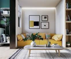 Interior Designing Yellow Room Interior Inspiration 55 Rooms For Your Viewing Pleasure