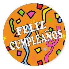 Wedding Wishes En Espanol Best 25 Happy Birthday In Spanish Ideas On Pinterest Spanish