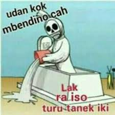 Meme Comic Jawa - gambar kartun lucu versi jawa meme pinterest humor and meme