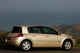 renault megane 2007 renault megane hatchback review 2006 2009 parkers