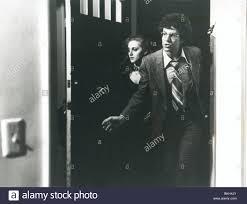 when a stranger calls 1979 carol kane wasc 006p stock photo