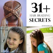 hair braiding styles step by step 31 braiding hair secrets that just might change your life