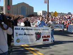 el paso thanksgiving parade 2006