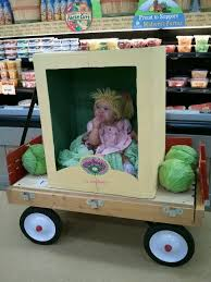 Homemade Cabbage Patch Kid Halloween Costume 25 Cabbage Patch Costume Ideas Homemade Baby