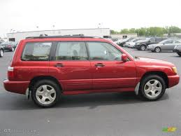 red subaru forester 2015 car picker red subaru forester