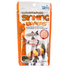 Hikari Hikari Sinking Wafers For Bottom Feeders Tropical Fish Food