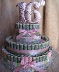 Money Cake Decorations Easy Peasy Birthday Money Box The Birthday Money Box Is Fun To