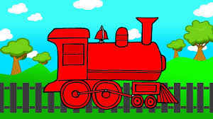 the color train song learn colors learn colors with the little