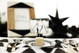 diy christmas tree place cards holders u2014 kristi murphy diy blog