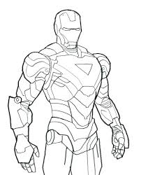 printable coloring pages for iron man kids n coloring pages of iron man iron man coloring pages free