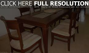 dining room simple teak dining room sets home interior design