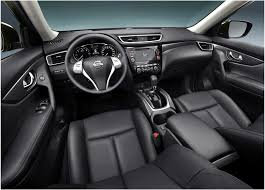 2014 nissan xtrail review specification and picture reviewcarz com