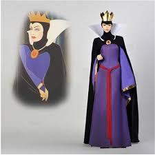 Evil Queen Halloween Costume Aliexpress Buy Snow White Evil Queen Stepmother Costume