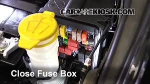 2015 jeep renegade check engine light blown fuse check 2015 2017 jeep renegade 2016 jeep renegade