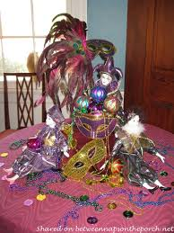 mardi gras decorations ideas a mardi gras brunch table setting tablescape
