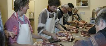 cuisiner un canard gras stages de cuisine périgord la ferme du père igord