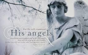 sch ne bibelspr che schutz engel zitate aus der bibel glaube hoffnung liebe