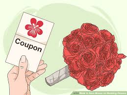 how to save money on wedding flowers how to save money on wedding flowers 7 steps with pictures