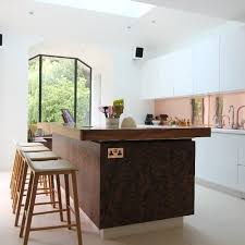 interior designers and bespoke kitchens in london by increation