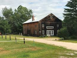 Timber Frame Barn Homes One Of A Kind Timber Frame Barn Turned Stunning Home With 2 Barns