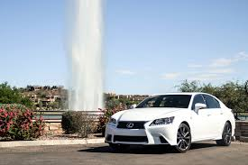 lexus f sport rim color second look 2015 lexus gs350 f sport six speed blog