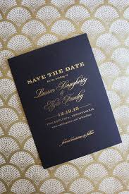 affordable save the dates best 25 foil save the dates ideas on metallic wedding
